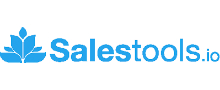 Logo of Salestools.io