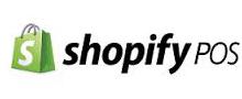 Logo of Shopify POS