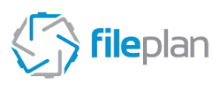 Logo of Fileplan