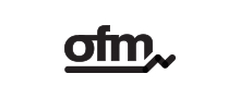 Logo of Option FM