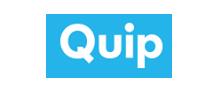 Logo of Quip