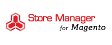 Logo of Store Manager for Magento