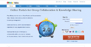 Zoho Wiki Reviews: Overview, Pricing and Features