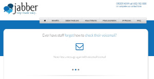 Jabber Reviews: Overview, Pricing, and Features