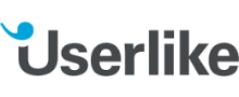 Logo of Userlike