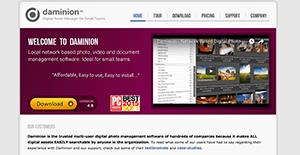 daminion software
