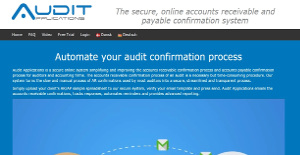 Logo of Audit Applications
