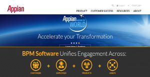 Appian Reviews: Overview, Pricing and Features