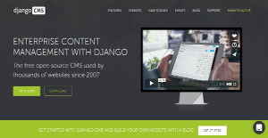 django CMS Reviews: Overview, Pricing and Features