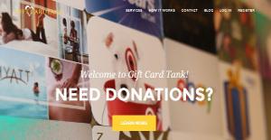 Logo of Gift Card Tank