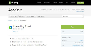 Upsell By Email Reviews: Overview, Pricing and Features