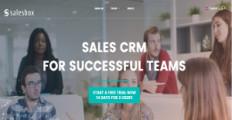 Logo of Salesbox CRM