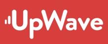 Logo of UpWave