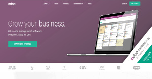 Odoo Reviews: Overview, Pricing and Features