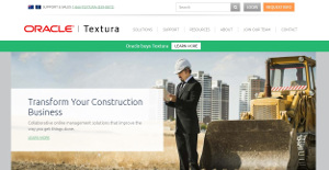 Textura Reviews: Overview, Pricing and Features