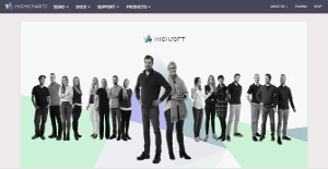 Highcharts Reviews: Overview, Pricing and Features