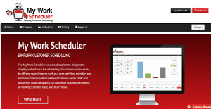 my work scheduler reviews overview pricing and features