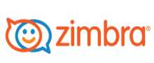 Logo of Zimbra