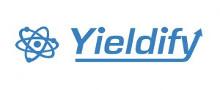 Logo of Yieldify