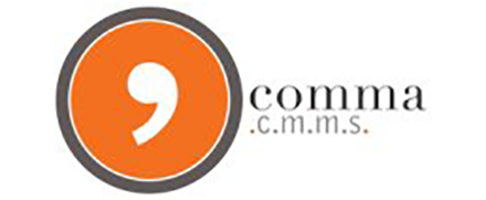 comma CMMS