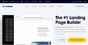The Definitive Guide to What Is Leadpages