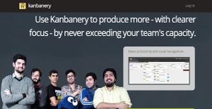 Logo of Kanbanery