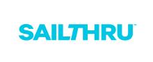 Logo of Sailthru