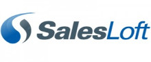 Logo of SalesLoft