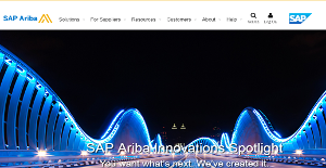 SAP Ariba Reviews: Overview, Pricing and Features
