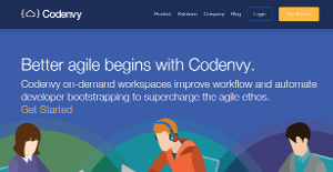 Codenvy Reviews: Overview, Pricing and Features