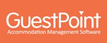 Logo of GuestPoint