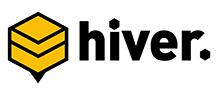 Logo of Hiver