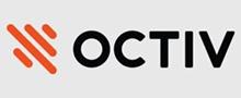 Logo of Octiv