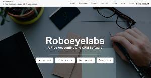 Logo of Roboeyelabs