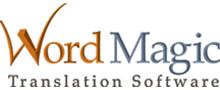 Logo of Word Magic