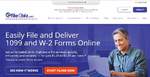 eFile4Biz Reviews: Overview, Pricing and Features