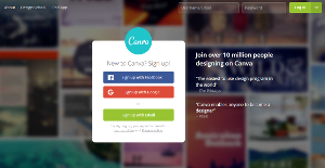Canva Reviews: Overview, Pricing and Features