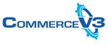 Logo of Commerce V3