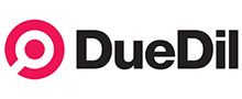 Logo of DueDil