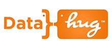 Logo of Datahug