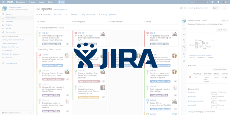 Top 5 JIRA Alternatives: Which Project Management Solution