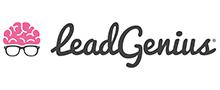 Logo of LeadGenius