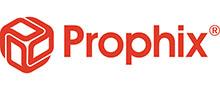 Logo of Prophix