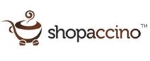 Logo of Shopaccino