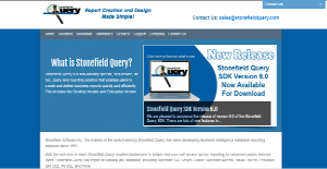 Stonefield Query Reviews: Overview, Pricing and Features