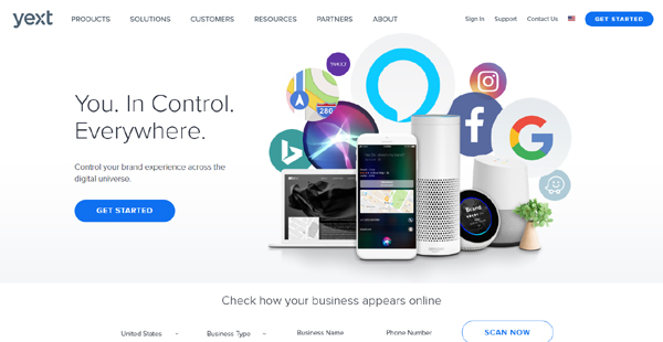 Yext Reviews: Overview, Pricing and Features
