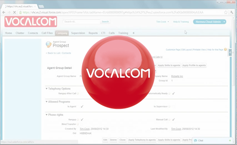 Top 5 Vocalcom Alternatives: Leading Call Center Solutions On The