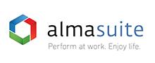 Logo of Alma Suite
