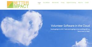 Logo of Better Impact