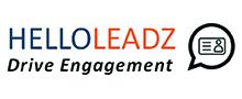Logo of HelloLeadz